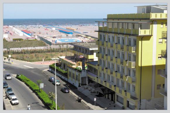 Hotel Sole - Sottomarina (VE)