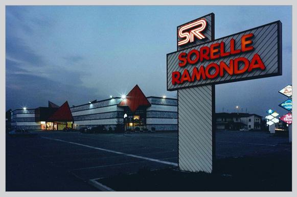 Sorelle Ramonda - Bussolengo (VR)