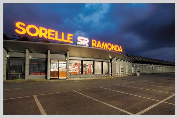Sorelle Ramonda - Montecchio Maggiore (VI)