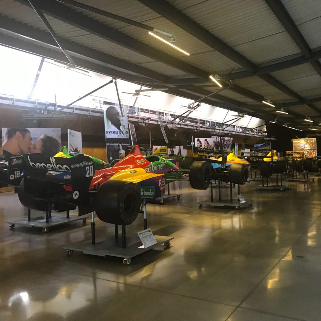 Benetton Group S.r.l.