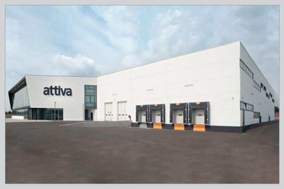 Attiva Apple - Vicenza
