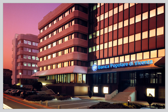 Banca Popolare di Vicenza - Vicenza