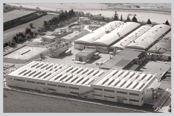 ICE Industria Conciaria Europa - Tezze sul Brenta (VI)