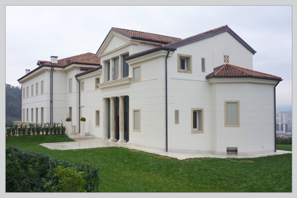 Villa Madonna - Vicenza